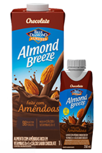 Almond Breeze Chocolate